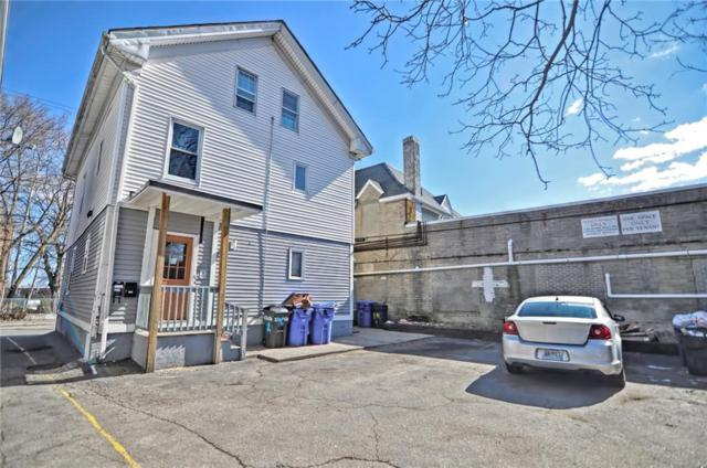 8 Randall St, Pawtucket, RI 02860 (MLS #1217830) :: The Seyboth Team
