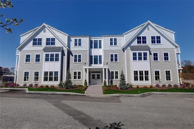 34 Kettle Point Av, Unit#B B, East Providence, RI 02914 (MLS #1218321) :: The Martone Group