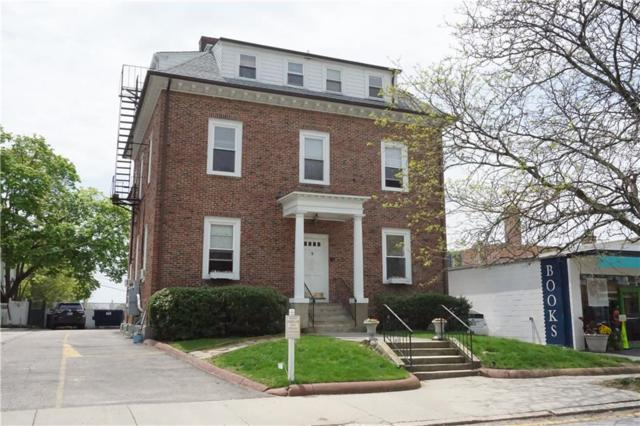 19 - 23 South Angell St, Unit#7 #7, Providence, RI 02906 (MLS #1218461) :: Welchman Real Estate Group   Keller Williams Luxury International Division