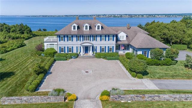 260 Beavertail Rd, Jamestown, RI 02835 (MLS #1218820) :: Westcott Properties