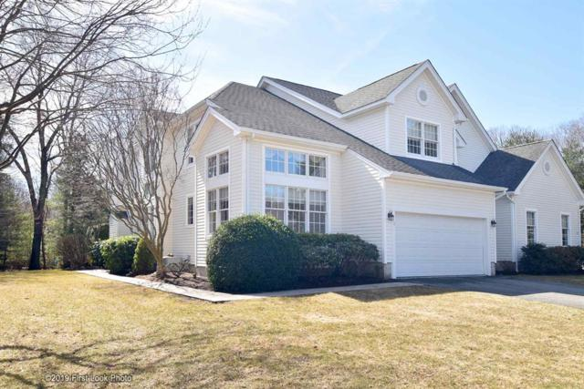 220 Sanctuary Dr, East Greenwich, RI 02818 (MLS #1219285) :: The Seyboth Team