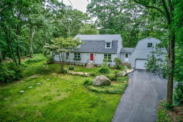 71 Heather Hollow Dr, South Kingstown, RI 02879 (MLS #1221915) :: Sousa Realty Group