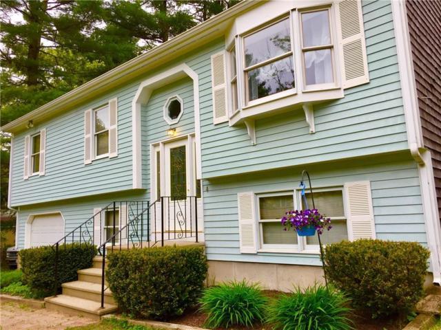 24 Pine Rd, Glocester, RI 02814 (MLS #1222681) :: The Martone Group