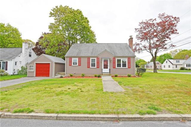 73 Cove St, Pawtucket, RI 02861 (MLS #1223593) :: Westcott Properties