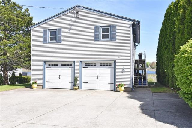 147 Conanicus Rd, Narragansett, RI 02882 (MLS #1223984) :: The Seyboth Team