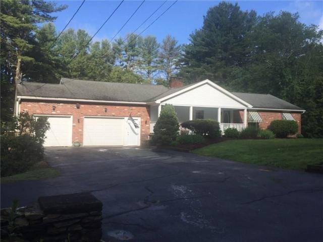 501 Black Plain Rd, North Smithfield, RI 02896 (MLS #1224111) :: Onshore Realtors