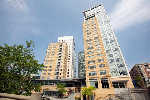 100 Exchange St, Unit#1101 #1101, Providence, RI 02903 (MLS #1224473) :: The Seyboth Team
