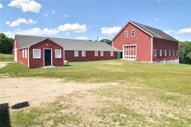 1007 Snake Hill Rd, Scituate, RI 02814 (MLS #1226952) :: Sousa Realty Group