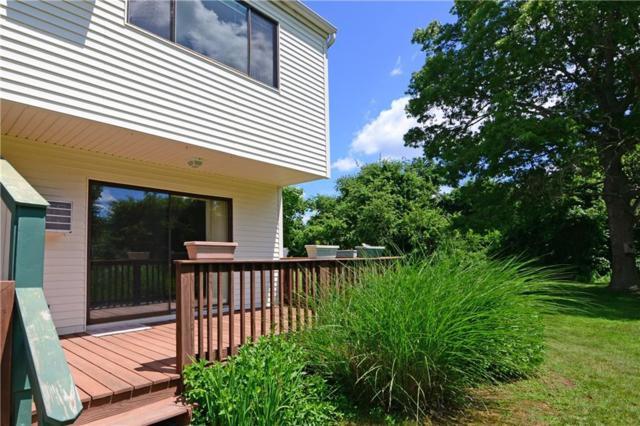 10 East Beach Rd, Unit#7 #7, Charlestown, RI 02813 (MLS #1228176) :: Onshore Realtors