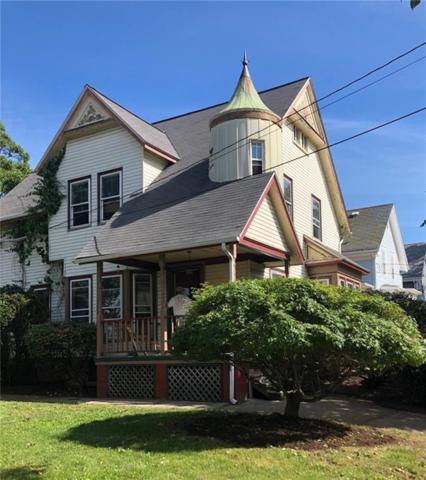 88 Walnut St, East Providence, RI 02914 (MLS #1228978) :: The Martone Group