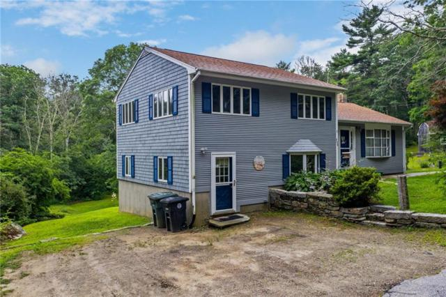 435 Barbs Hill Rd, Coventry, RI 02827 (MLS #1229440) :: Sousa Realty Group