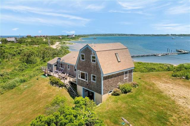 927 Coast Guard Road, Block Island, RI 02807 (MLS #1235048) :: Alex Parmenidez Group