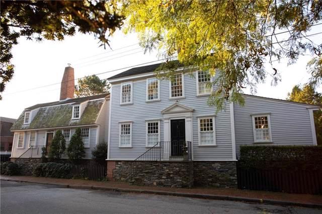 70 Bridge Street, Newport, RI 02840 (MLS #1237392) :: Edge Realty RI