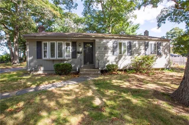 37 Cole Avenue, Warwick, RI 02886 (MLS #1237691) :: Westcott Properties