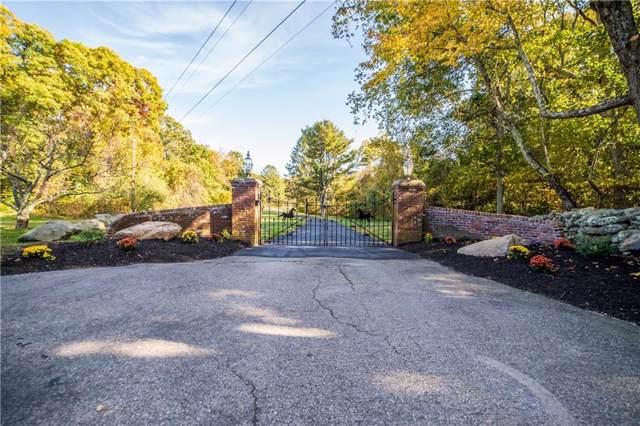 362 Nipmuc Road, Scituate, RI 02825 (MLS #1239333) :: Spectrum Real Estate Consultants
