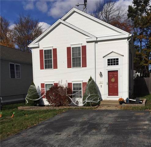 21 Stoney View Drive, Cumberland, RI 02864 (MLS #1239515) :: RE/MAX Town & Country