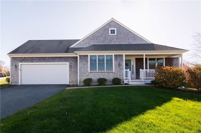 60 Bay Ridge Drive, Middletown, RI 02842 (MLS #1240217) :: Welchman Real Estate Group