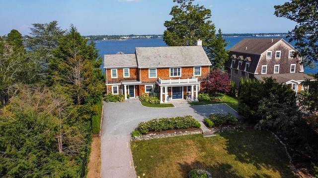 52 Fort Avenue, Cranston, RI 02905 (MLS #1241205) :: Anytime Realty