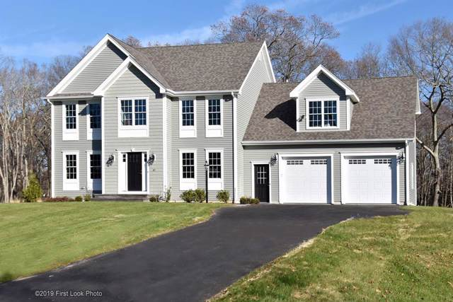 42 East Lantern Road, Lincoln, RI 02865 (MLS #1241443) :: RE/MAX Town & Country