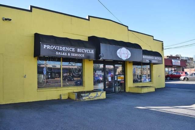 337 Warren Avenue, East Providence, RI 02914 (MLS #1242576) :: Onshore Realtors