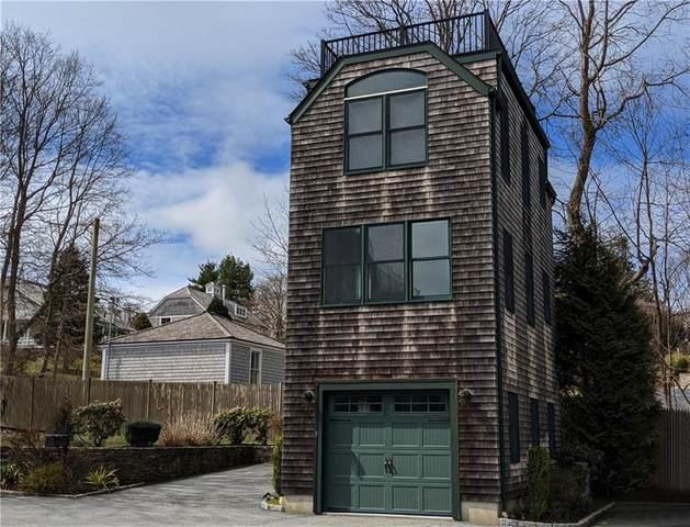 55 Roseneath Avenue Ax, Newport, RI 02840 (MLS #1245106) :: Onshore Realtors