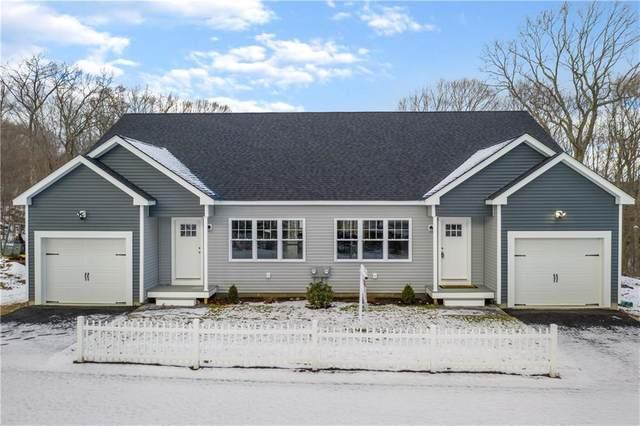 1 Lily Lane, West Warwick, RI 02893 (MLS #1245254) :: The Mercurio Group Real Estate