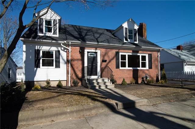 43 Winona Street, Providence, RI 02904 (MLS #1246881) :: Onshore Realtors