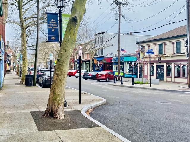 35 Broadway #1, Newport, RI 02840 (MLS #1251989) :: Onshore Realtors