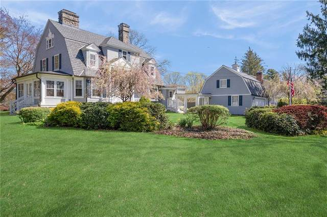 3 Colley Court, Barrington, RI 02806 (MLS #1252465) :: The Mercurio Group Real Estate