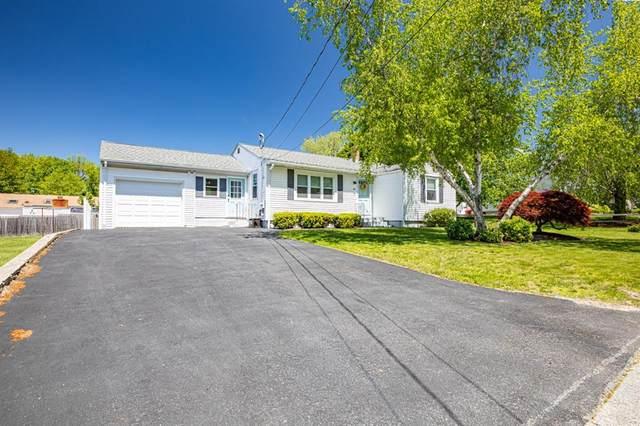 45 Notre Dame Avenue, Cumberland, RI 02864 (MLS #1254772) :: The Mercurio Group Real Estate