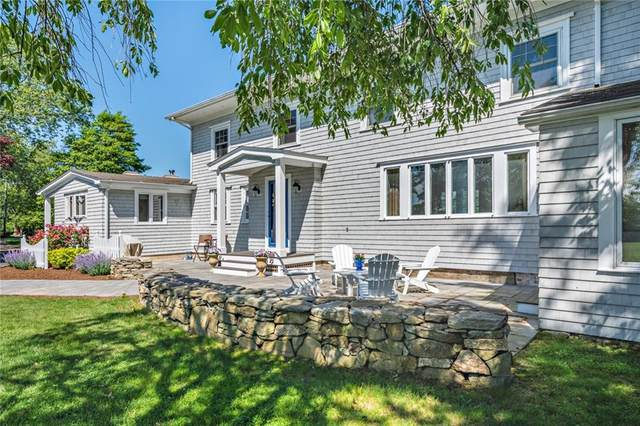3906 Tower Hill Road, South Kingstown, RI 02879 (MLS #1255049) :: The Martone Group