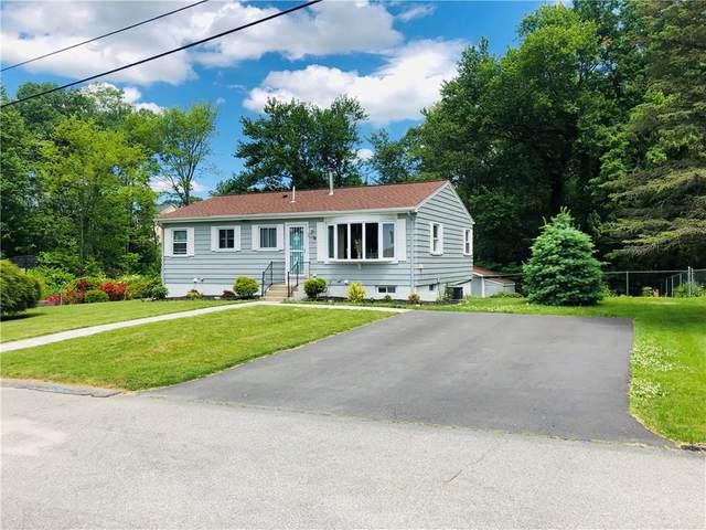 15 Christine Drive, Cumberland, RI 02864 (MLS #1256857) :: Edge Realty RI