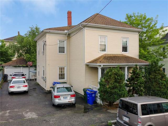 28 Roma Street, Bristol, RI 02809 (MLS #1257502) :: Welchman Real Estate Group