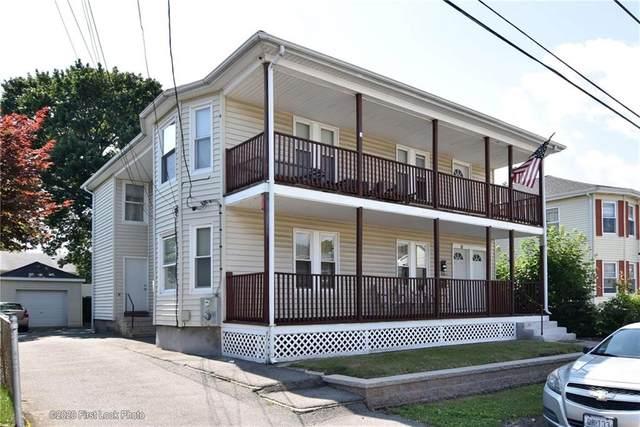 28 Everett Street, Pawtucket, RI 02861 (MLS #1257861) :: Edge Realty RI