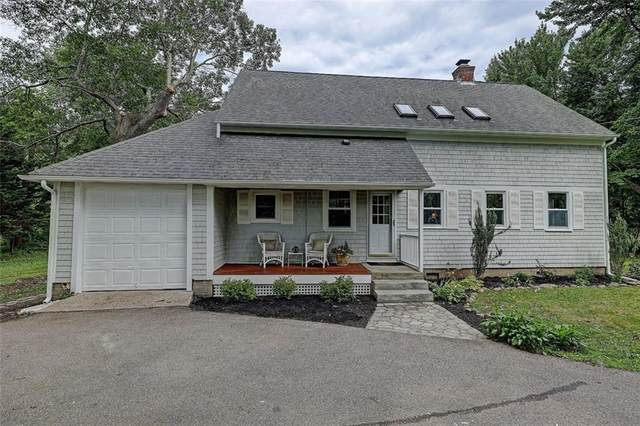 67 Rose Hill Road, North Kingstown, RI 02874 (MLS #1259218) :: Edge Realty RI