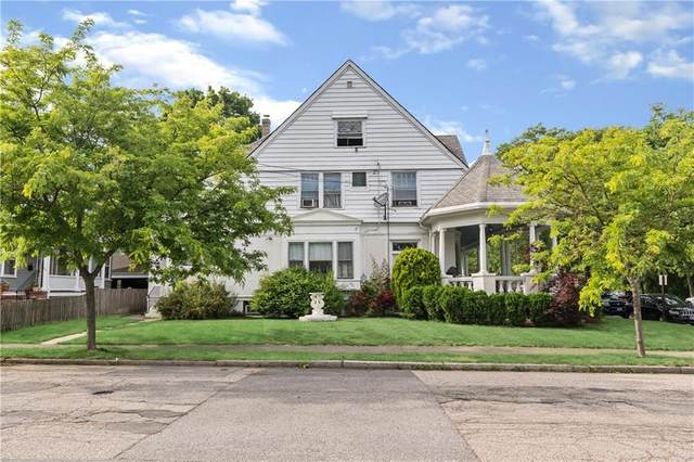 168 Elmgrove Avenue, East Side of Providence, RI 02906 (MLS #1259295) :: The Seyboth Team