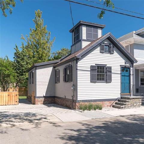 71 3rd Street, Newport, RI 02840 (MLS #1261067) :: Anytime Realty