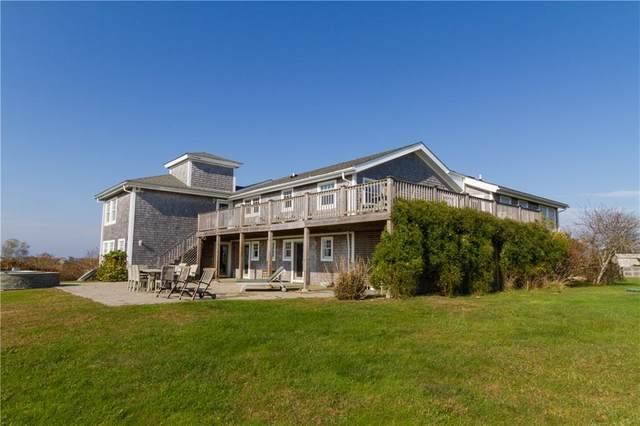 1085 Lakeside Drive, Block Island, RI 02807 (MLS #1261903) :: The Martone Group