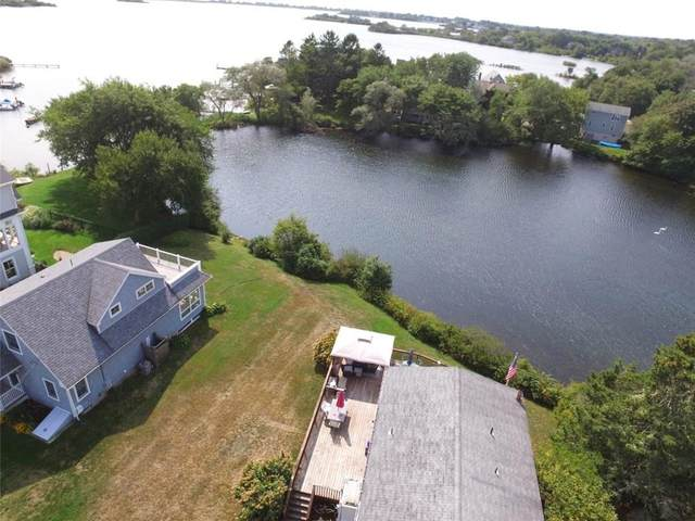 43 Teal Drive, South Kingstown, RI 02879 (MLS #1263450) :: The Mercurio Group Real Estate