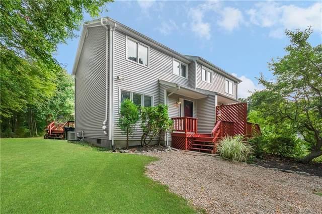 397 Annaquatucket Road, North Kingstown, RI 02852 (MLS #1263512) :: The Mercurio Group Real Estate