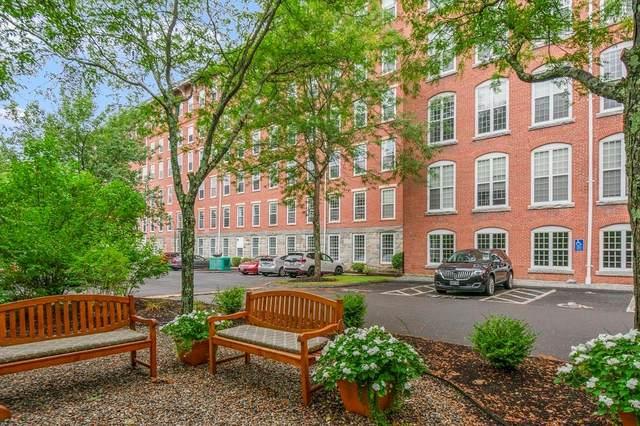 2 School Street #337, Lincoln, RI 02802 (MLS #1263717) :: Edge Realty RI