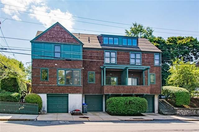 172 Prospect Street #172, East Side of Providence, RI 02906 (MLS #1264120) :: Anytime Realty