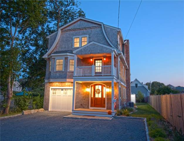 32 Rodman Street, Narragansett, RI 02882 (MLS #1265140) :: Edge Realty RI