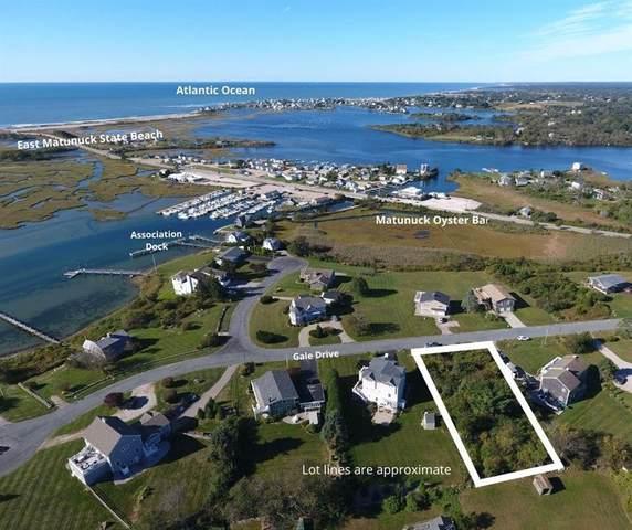 0 Gale Drive, South Kingstown, RI 02879 (MLS #1266437) :: The Mercurio Group Real Estate