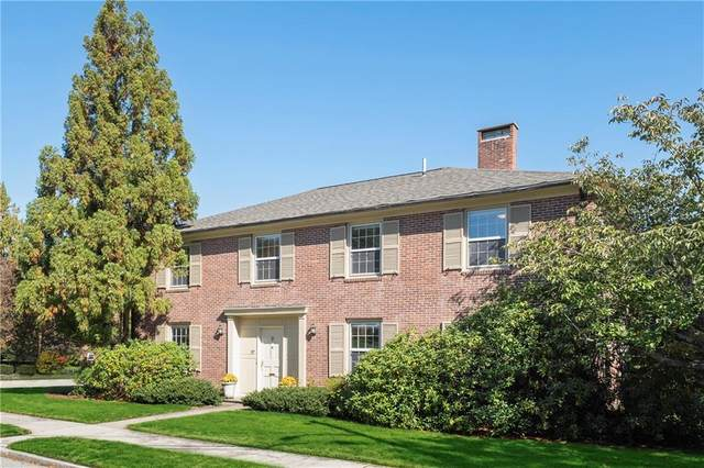 37 Glen Drive, East Side of Providence, RI 02906 (MLS #1266924) :: The Mercurio Group Real Estate