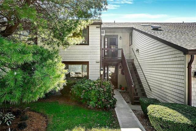 30 Sweet Meadows Court #6, Narragansett, RI 02882 (MLS #1267170) :: Edge Realty RI
