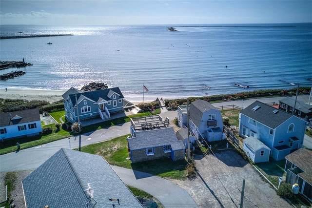 25 Shore Road, Narragansett, RI 02882 (MLS #1267239) :: Edge Realty RI