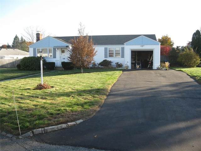 117 Eden Crest Drive, Cranston, RI 02920 (MLS #1269760) :: Welchman Real Estate Group