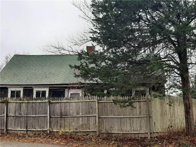 83 Dawley Park Road, Richmond, RI 02898 (MLS #1269927) :: Dave T Team @ RE/MAX Central