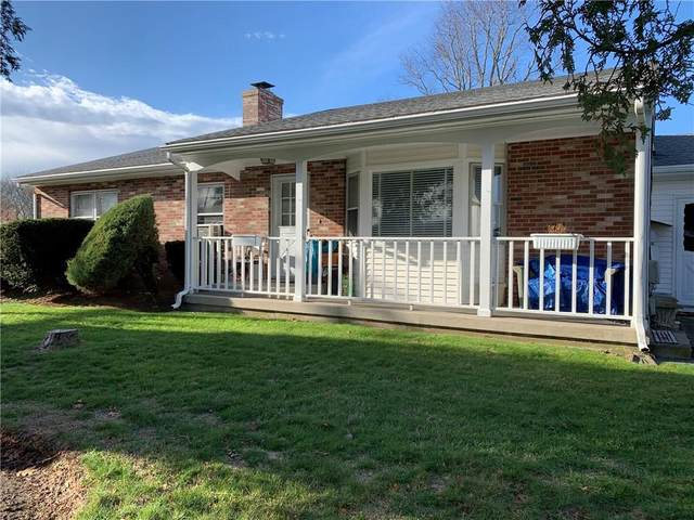 3421 Pawtucket Avenue, East Providence, RI 02915 (MLS #1270771) :: The Martone Group